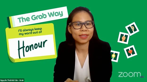 Grab proposes solutions to accelerate Vietnam's digital economy and e-commerce growth