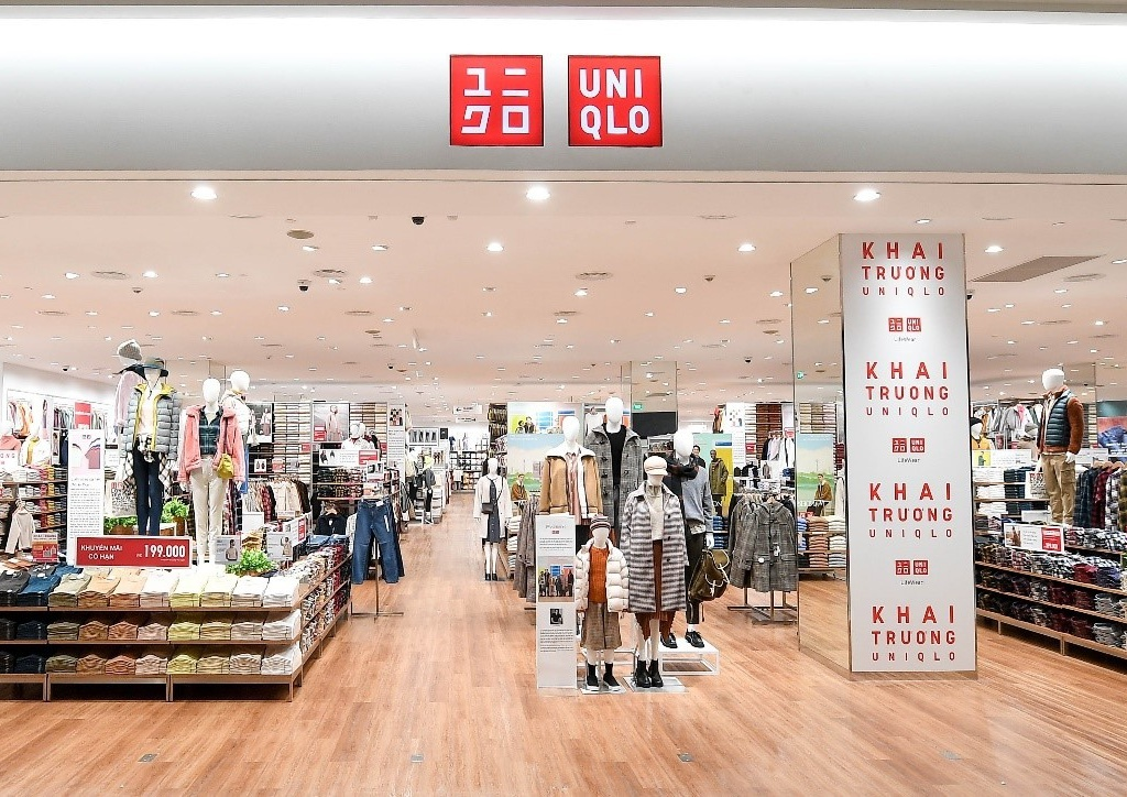 Uniqlo facing sourcing challenges as Vietnamese factories deal with COVID-19