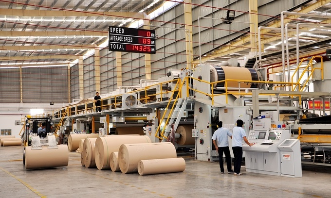 SCG Packaging to invest $355 million into new packaging paper complex in Vietnam
