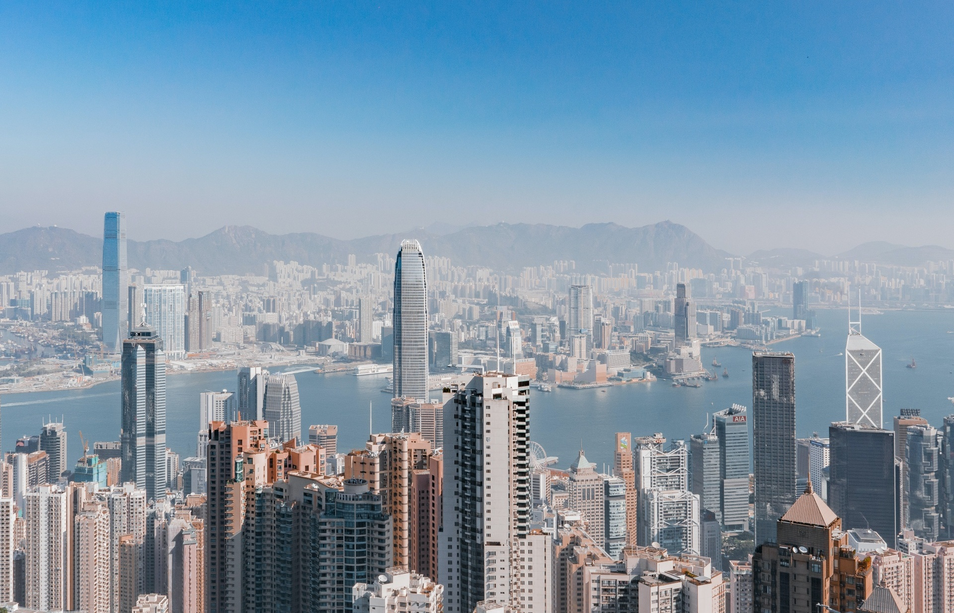 Ample opportunities for Vietnam-Hong Kong collaboration in new normal