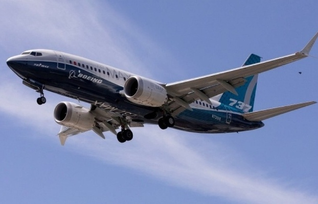 Proposal to allow Boeing 737 Max aircraft to fly to and from Vietnam