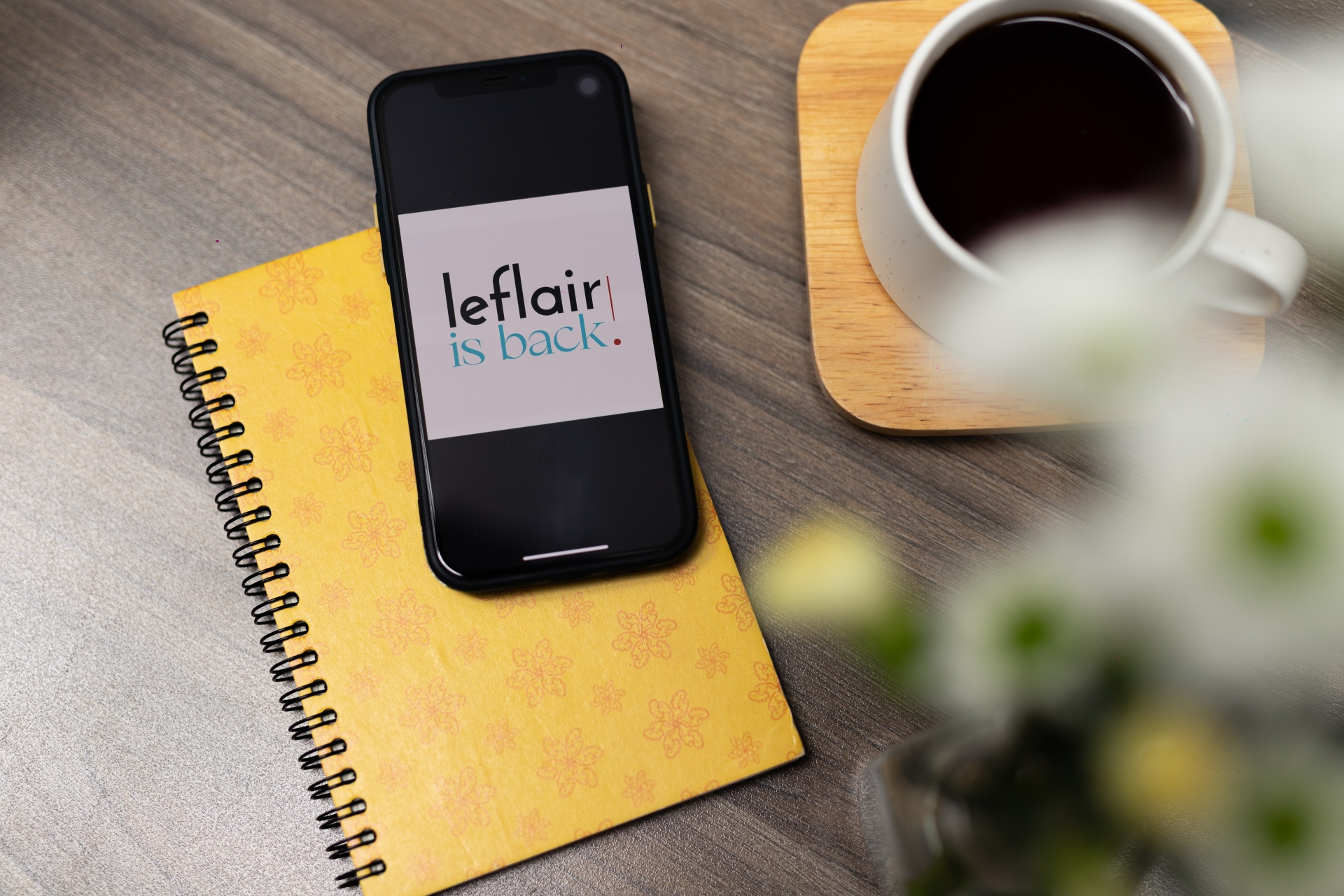 Leflair flying high with double-digit weekly growth amid comeback