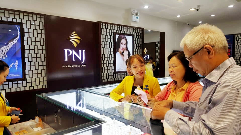 Phu Nhuan Jewelry records second monthly loss due to COVID-19 pandemic