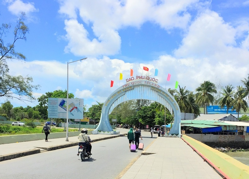 Phu Quoc delays pilot plan to reopen in November