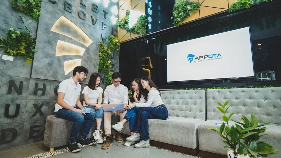 AppotaPay greenlighted to provide intermediary payment services