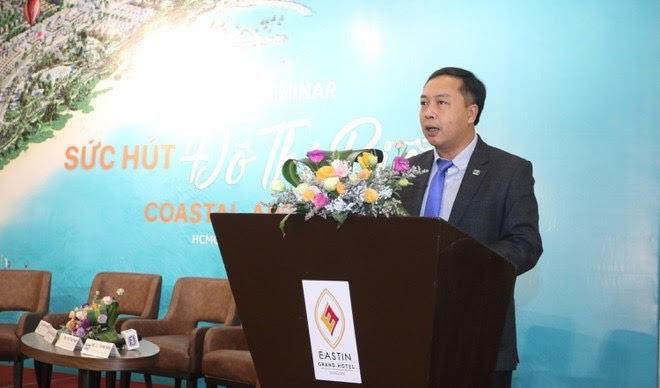 Coastal Appeal seminar highlights attractiveness of Vietnam's second home market