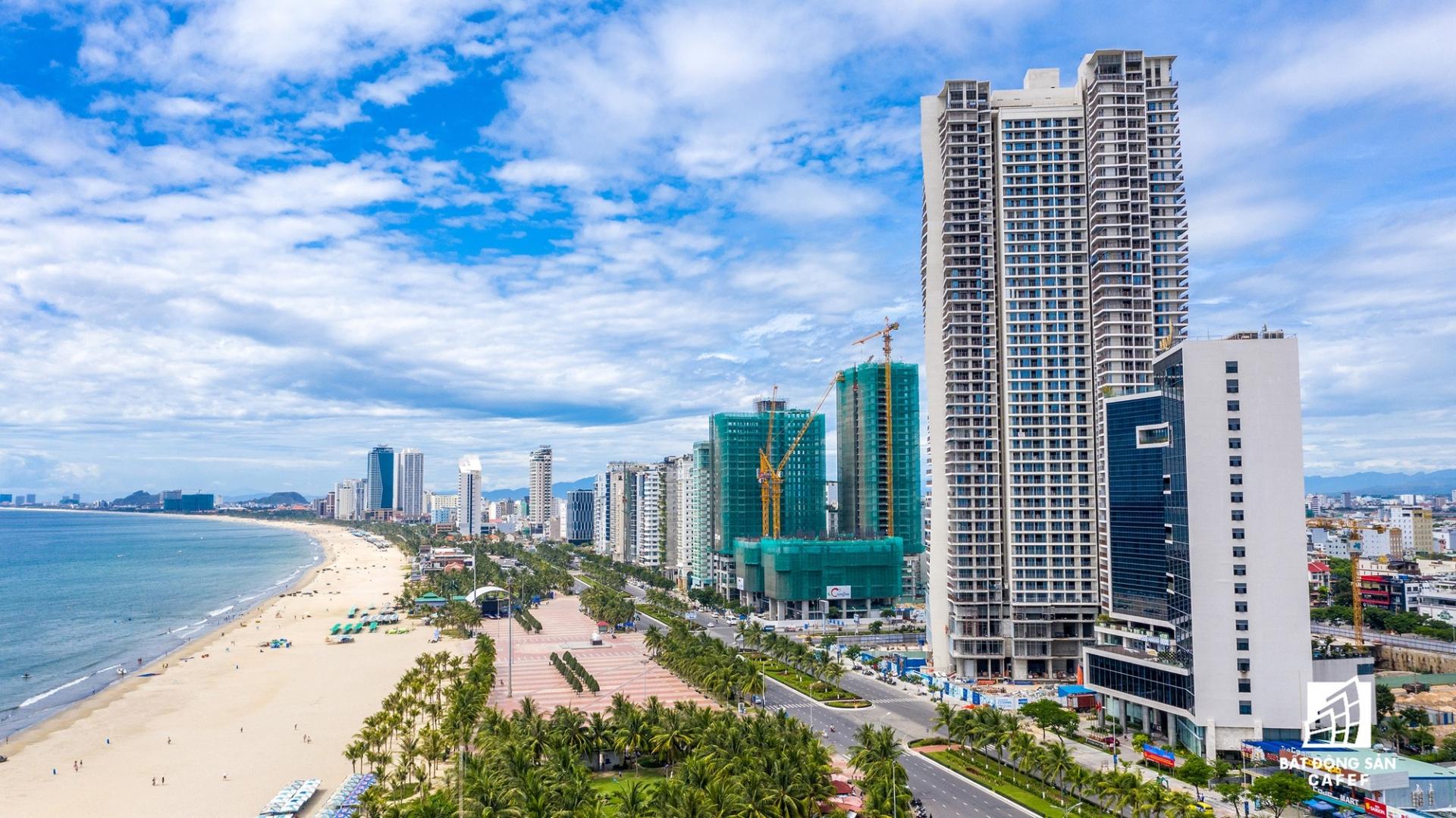 Vietnam's coastal real estate market woos investors