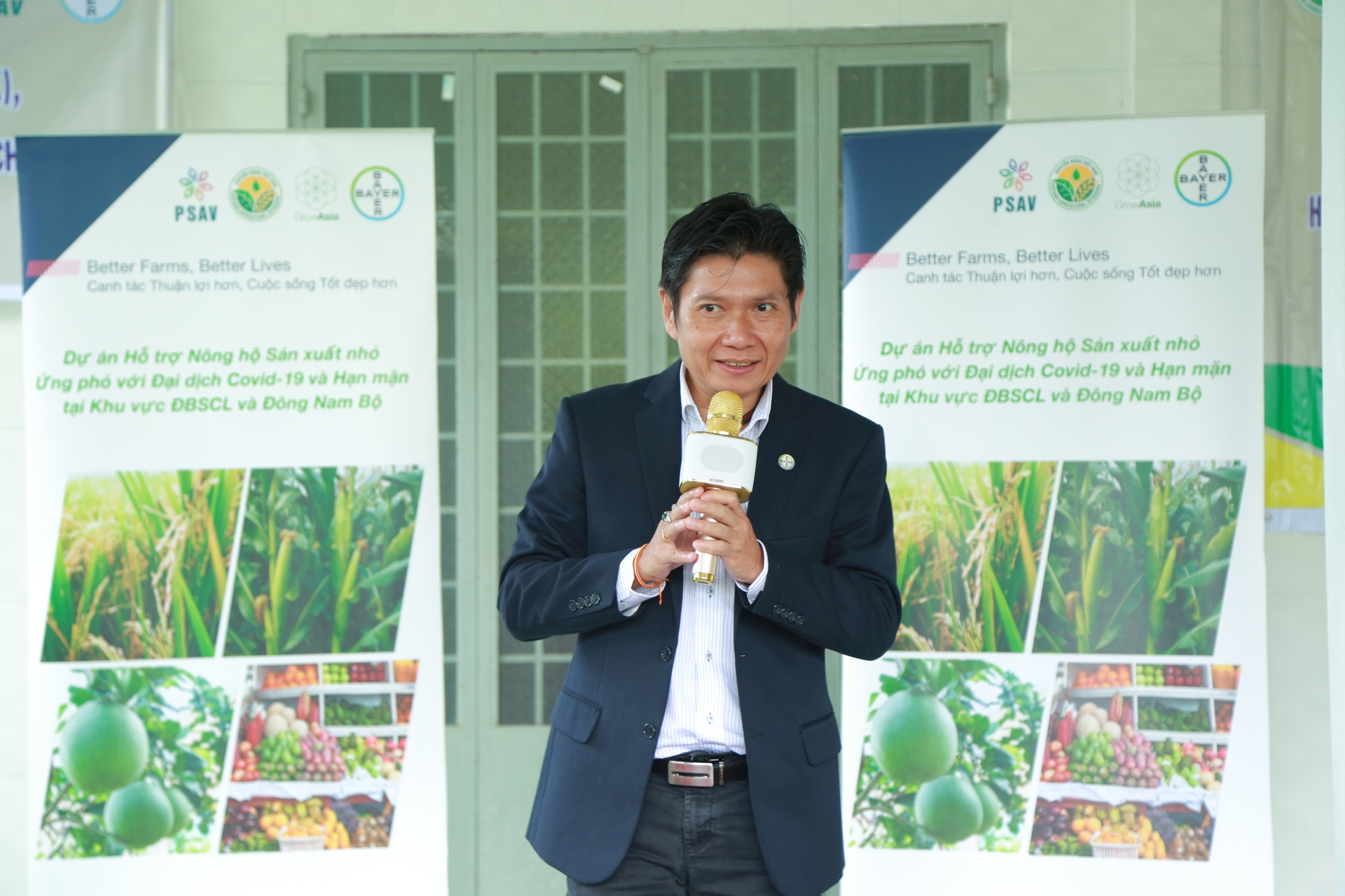bayer advances sustainability commitments to help farmers become more resilient