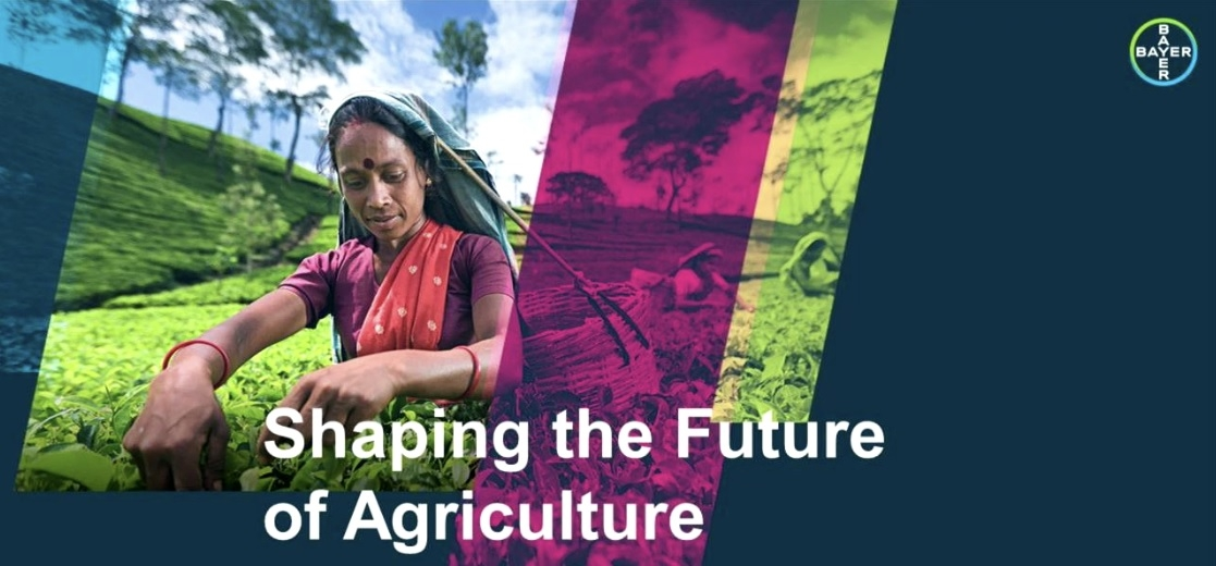 Bayer steps up innovation efforts in agriculture to solve climate change challenges
