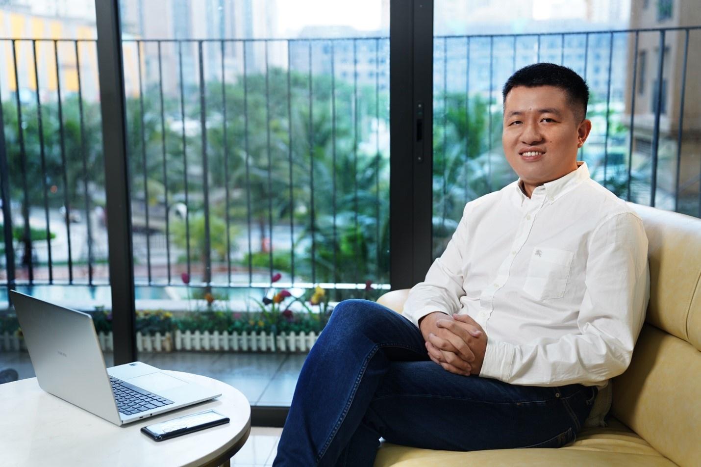 Xiaomi Interview