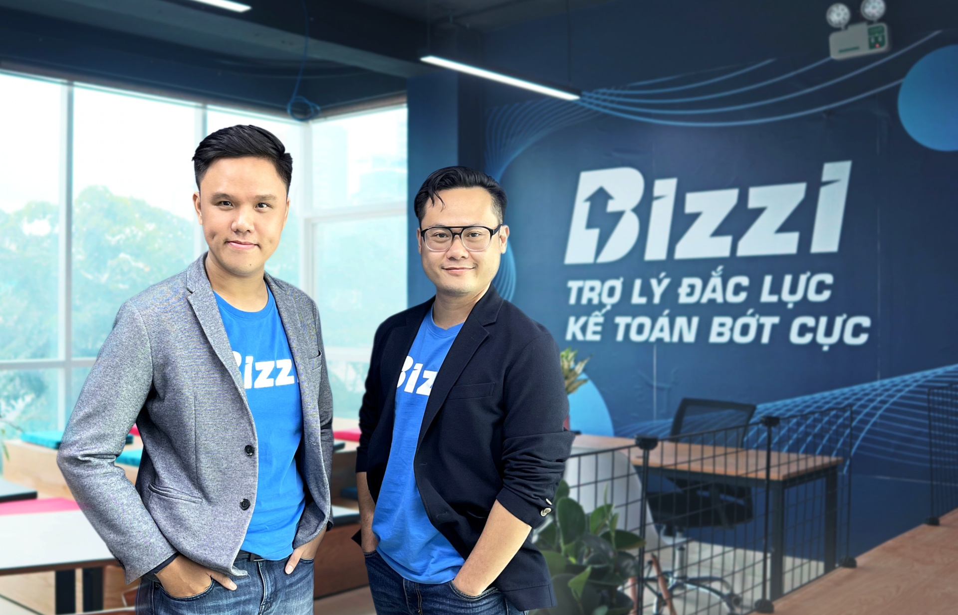 Bizzi closes $3 million Pre-Series A round