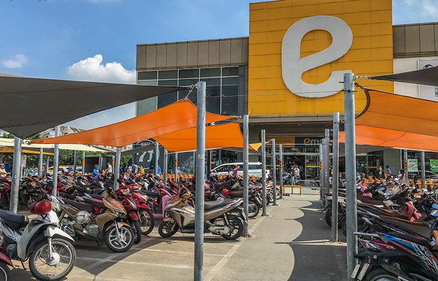THACO to open two Emart supermarkets next year