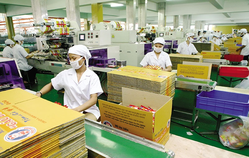 Manufacturers face difficulty in recruiting large numbers of workers