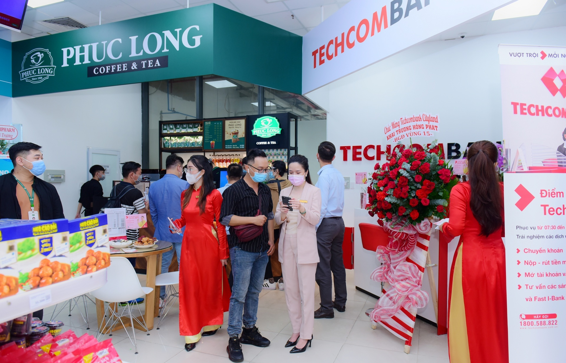 Masan continuous to open CVLife stores with integrated multi-experience
