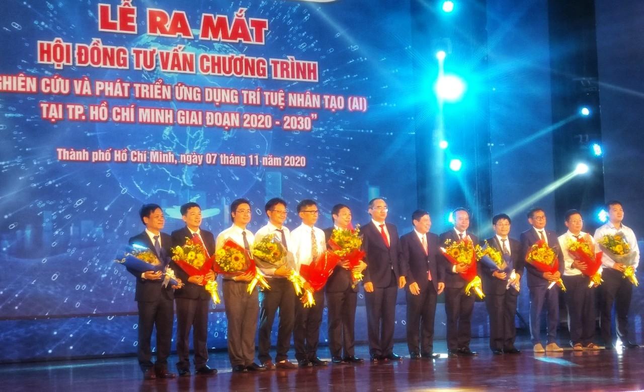 AI bolsters Ho Chi Minh City's smart city approach
