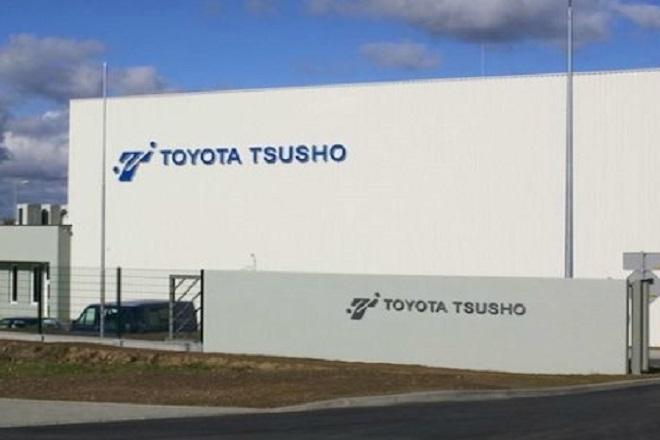 Toyota Tsusho acquires 35 per cent of Vinaconex subsidary