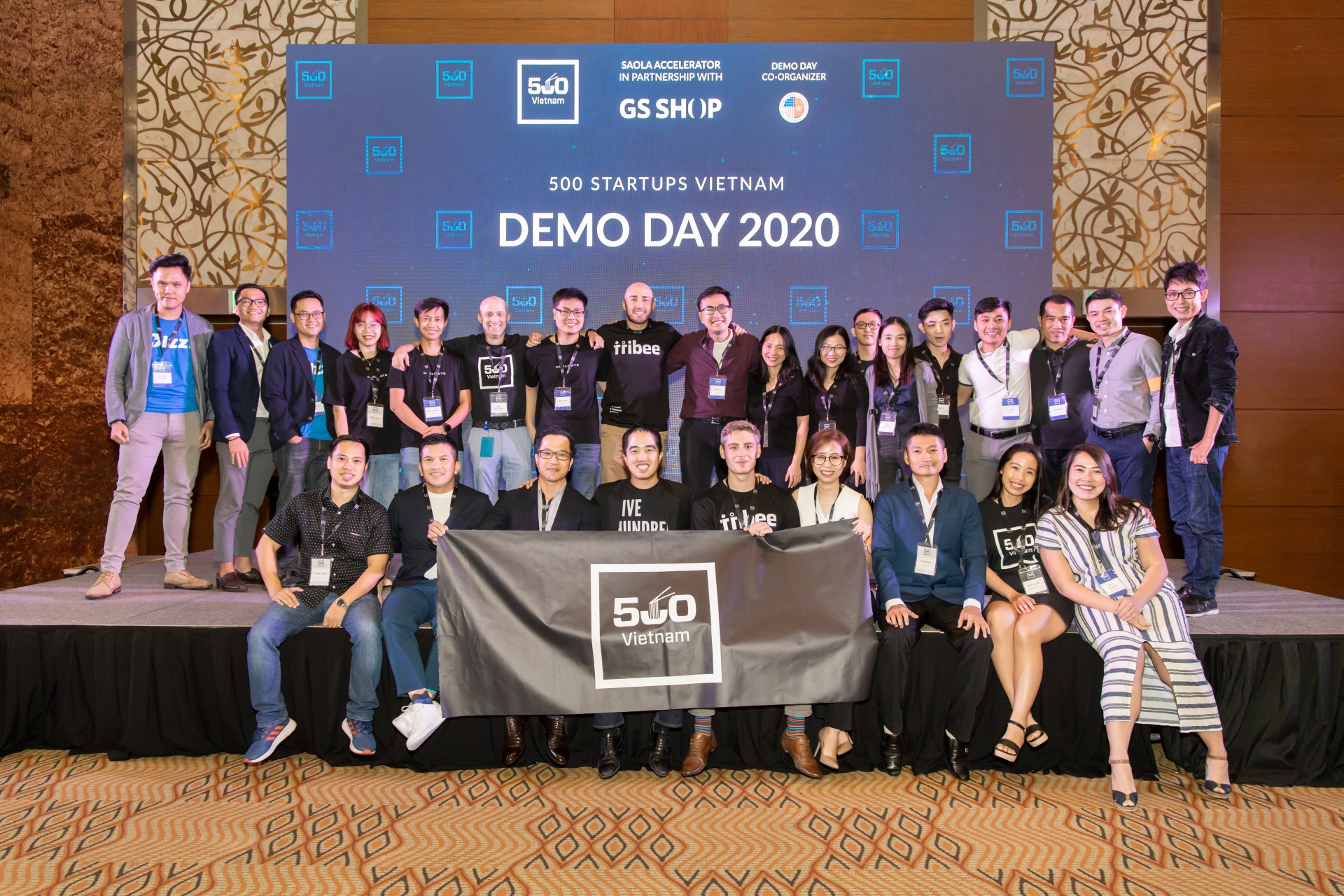 500 Startups Vietnam has made 15 new investments in 2020