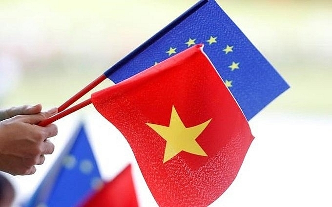 european investors upbeat about vietnam as business confidence rebounds
