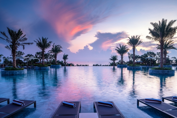 enjoy the festive season at m venpick resort cam ranh