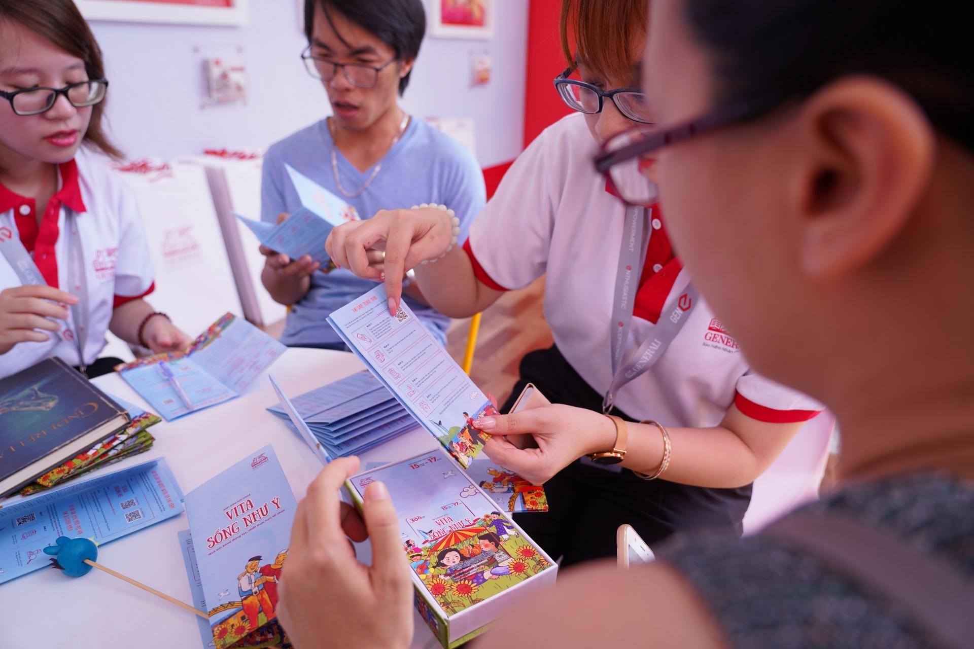 Generali Vietnam launches health insurance distributed in-store and online