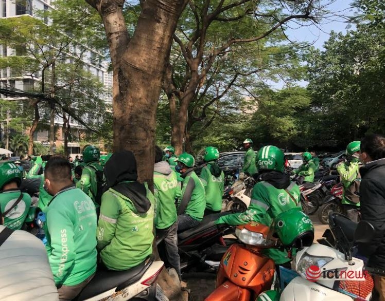 Grab spells out reasons behind controversial fee increase