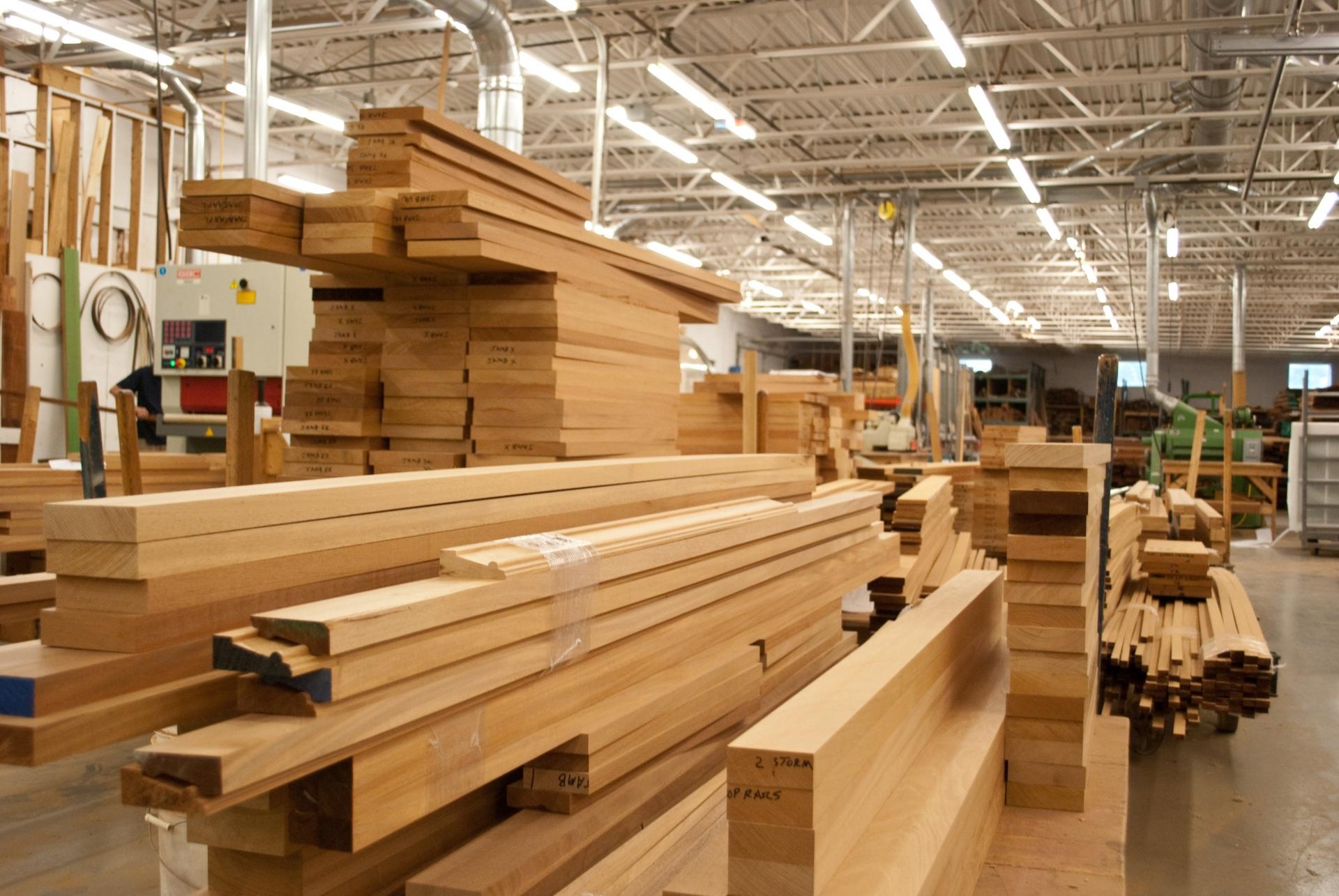 Vietnam's wood exports grow in anticipation of UKVFTA