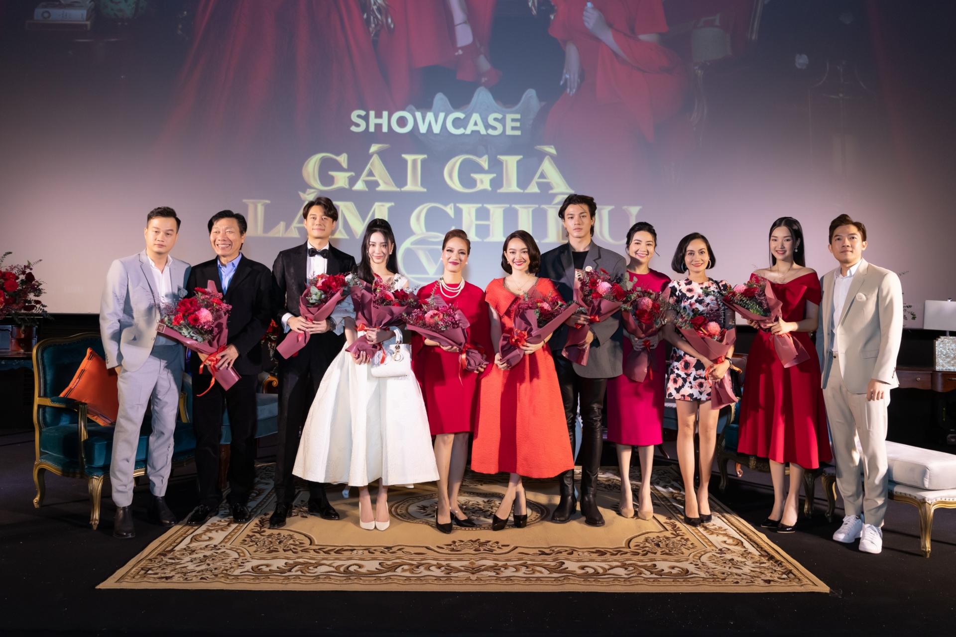 Gai Gia Lam Chieu part 5 promises to be a mega hit this Tet