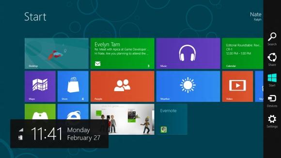 Windows 8 underwhelms European businesses