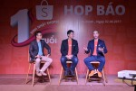 Shopee aims to expand its footprint in Vietnam's e-commerce market
