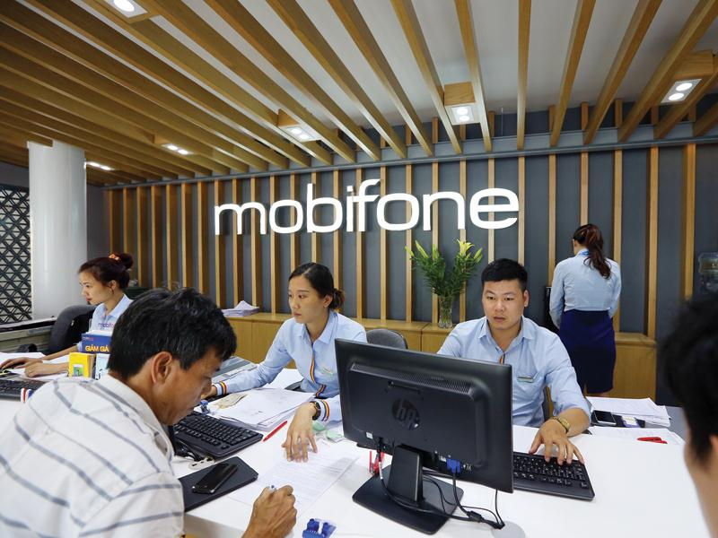 MobiFone ordered to complete equitisation in 2018