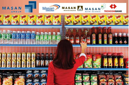 masan to buy back up to 10 per cent of common stock