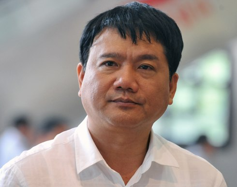 deposed politburo member now party central committee advisor