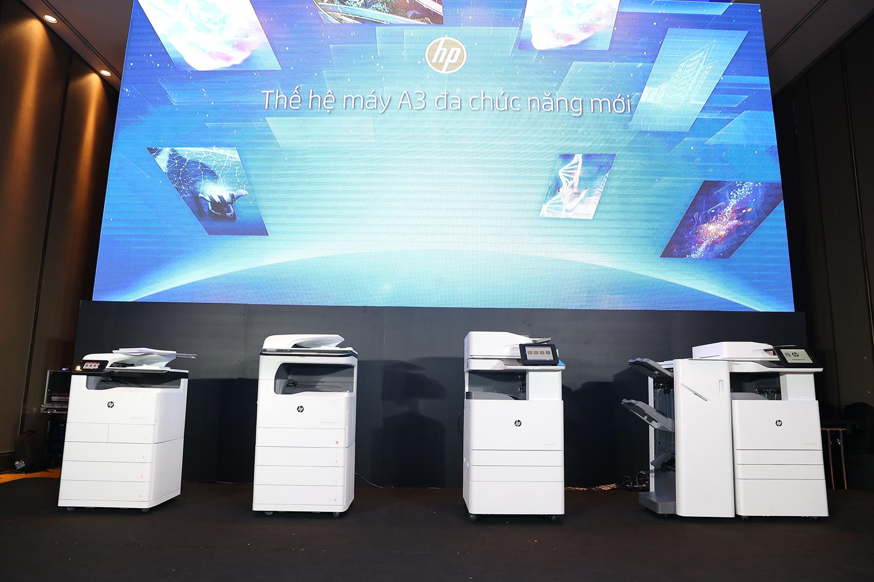 hp advances office of the future with next generation laserjet portfolio