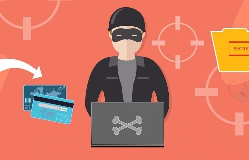 Data leaks and identity theft a rising concern