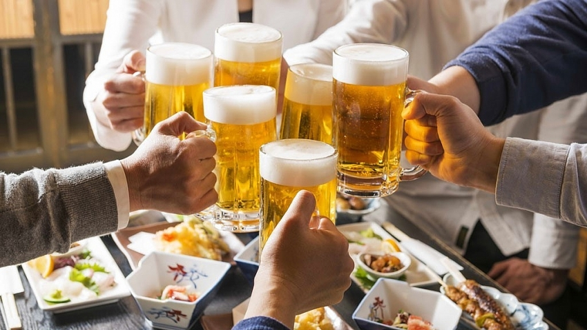 covid 19 and decree 100 keeps hampering the local beer sector from recovery in 2021