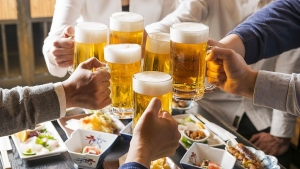 vietnams beer production fell 14 per cent in 2020