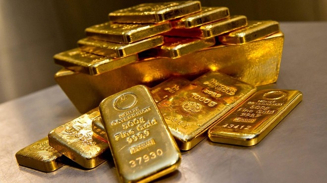 Gold on the rise as COVID-19 insecurities mount