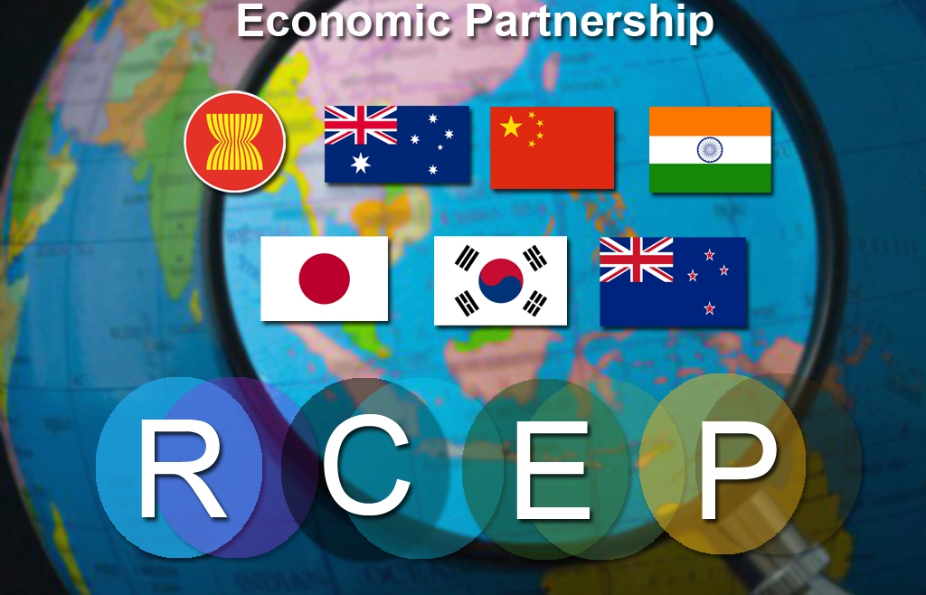 Suitable policies related to RCEP should be planned now