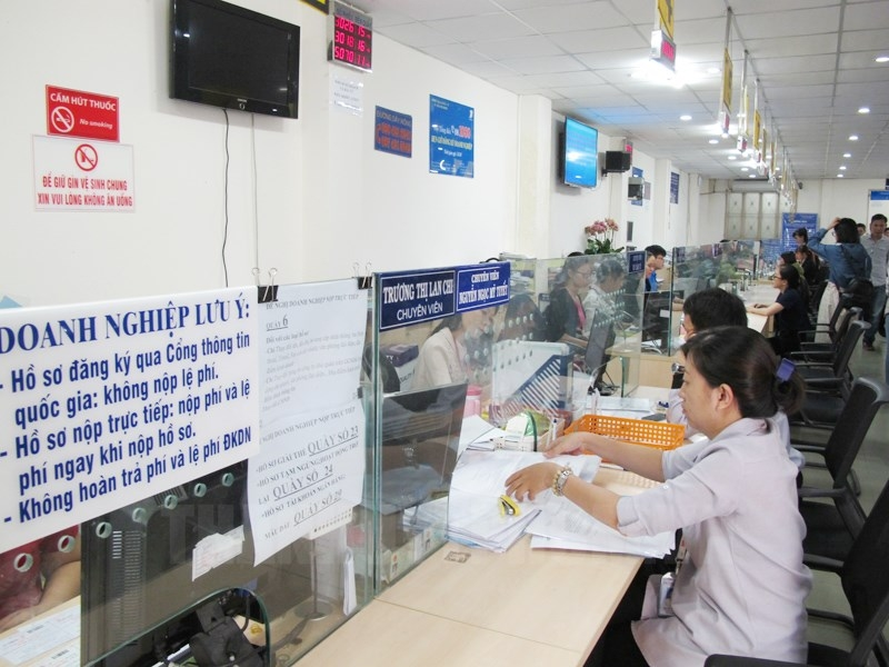 Vietnam sees nearly 10,000 newly-founded businesses in January