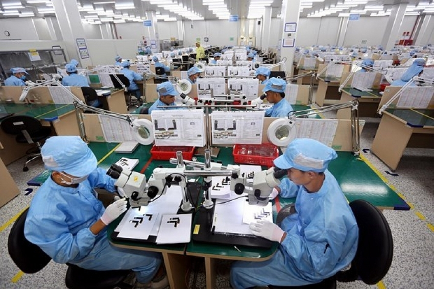 vietnams gdp growth rate may expand at 58 per cent