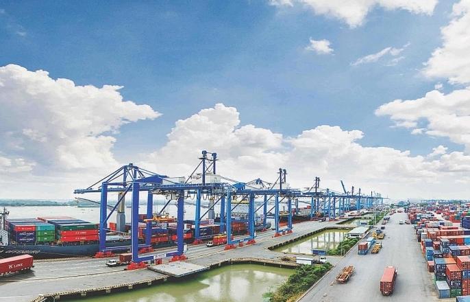 Export value skyrockets over Lunar New Year