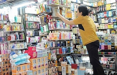 Local cosmetics sector needs preferential policies