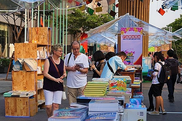 book fair set for mid march