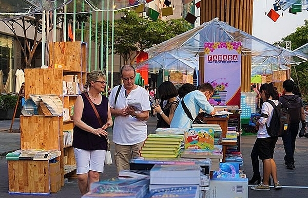 Book fair set for mid-March