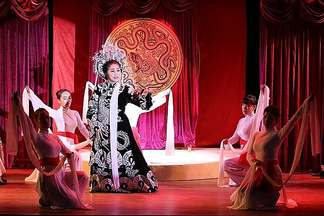 new cultural programme preserves traditional values
