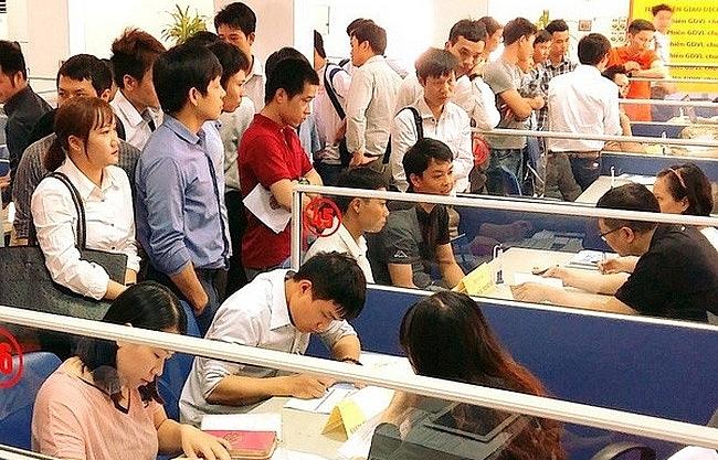 Vietnam to add 150,000 jobs in first quarter