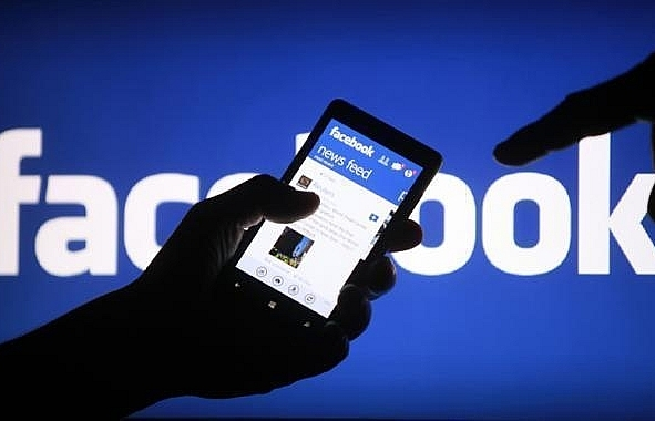 Facebook user data is publicly offered in Vietnam