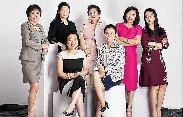 Vietnam's 20 most influential businesswomen in 2019
