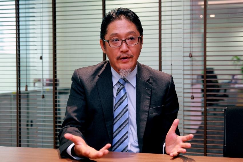 Breakthrough quality of Toyota