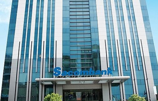Sacombank partially resolves bad debts